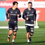 NEVZAT DEMİR - Beşiktaş, Osmanlıspor Maçı Hazırlıklarına Başladı