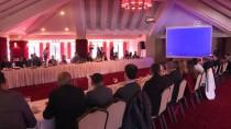 İZMIR KALKıNMA AJANSı - BİK Genel Müdürü Karaca Açıklaması