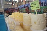 KATKI MADDESİ - Bilecik'te Organik Ve Yöresel Ürünler Alışveriş Günleri Başladı