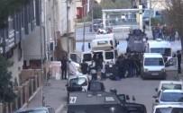 ŞIRINEVLER - Bombalı araçla ilgili 2 gözaltı