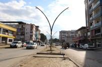 CENGIZ ERGÜN - Bu Cadde Ahmetli'nin Prestiji Olacak