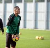 ADANASPOR - Bursaspor'da Trabzonspor Mesaisi Başladı