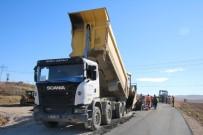 NİHAT ÇİFTÇİ - Büyükşehir, Bozava'daki Çalışmalarını Yoğunlaştırdı