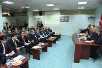 Büyükşehir'den İlçe Projelerine Revizyon