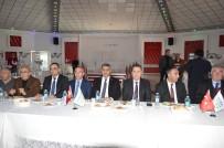 YOZGAT - ÇEDAŞ, Yatırım Çalışmalarını Muhtarlarla Paylaştı