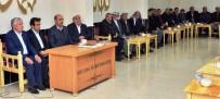 Çermik Belediye Başkanı Karamehmetoğlu'nun Acı Günü