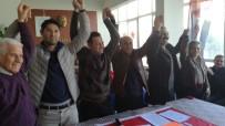 VATANSEVER - CHP Söke İlçe Başkanı Gündüz'den Kongre Teşekkürü
