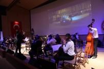 HOLLYWOOD - CÜ'de Yeşilçam ve Hollywood müzikleri konseri