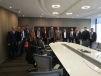 CEMAL ŞENGEL - DAİB'den Azerbaycan Çıkarması
