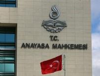 ANAYASA - Diyanet çalışanlarının siyaset yasağına ilişkin AYM'den karar