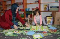 ALıŞKANLıK - Diyarbakır'da Çocuklar İçin 'Oyuncak Kütüphanesi' Kuruldu