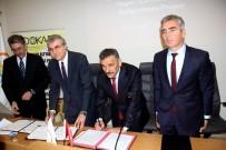 SOLUCAN GÜBRESİ - DOKAP, Samsun'a 1,3 Milyarlık Yatırım Yaptı