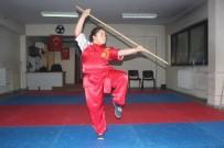 İRAN - Dövüş Sporlarında Yeni Akımın Adı Açıklaması Wushu Taolu