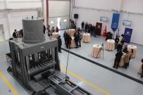 ESKİŞEHİR VALİSİ - Dünyanın 5'İnci Test Merkezi Eskişehir'de Kuruldu