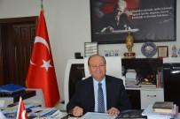 CEMEVI - Efeler Belediyesi 'Yılmazköy Mahallesi Kültür Ve Aşevi'ni Hizmete Açmaya Hazırlanıyor