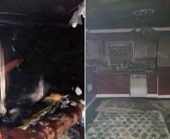 GİRESUN - Elektrikli Battaniye Ölüm Getirdi