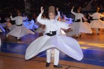 ŞEB-İ ARUS - En Büyük Şeb-İ Arus Gösterisi İzmit'te
