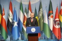 MECLİS BAŞKANLARI - Erdoğan Açıklaması 'Filistin Devletini Henüz Tanımamış Tüm Ülkelere Derhal Filistin'i Tanıma Çağrısı Yapıyorum'