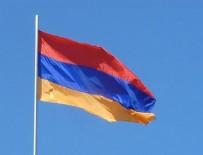 DIŞİŞLERİ BAKANLARI - Ermenistan'dan küstah Türkiye çıkışı