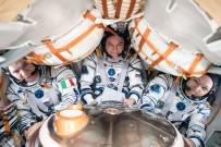 SOYUZ - ESA Astronotu Paolo Nespoli, Dünya'ya Dönüyor