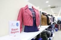 HAYIRSEVERLER - Eyüpsultan Belediyesi'nin 'Şefkateli Mağazası' İhtiyaç Sahiplerine Desteğini Sürdürüyor