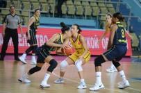 BIRSEL VARDARLı - Fenerbahçe Deplasmanda Kazandı
