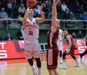 ADONIS - FIBA Şampiyonlar Ligi Açıklaması Banvit Açıklaması 90 - Umana Reyer Venezia Açıklaması 62