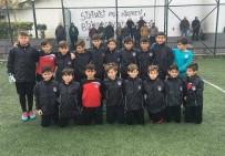 AKHİSAR BELEDİYESPOR - G.Manisaspor'un U11 Ve U12 Takımları Ege Cup'ta Mücadele Verecek