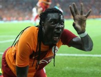 EREN DERDIYOK - Galatasaray'da forvet sorunu