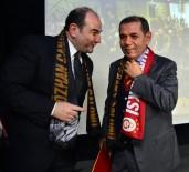 ALİ SAMİ YEN - Galatasaray'ın Divan Kurulu Başladı