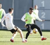 MALATYASPOR - Galatasaray, Malatyaspor Maçı Hazırlıklarına Başladı