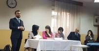 ALTUNTAŞ - Genç Avukatlar Meclisi Genel Kurulu Yapıldı