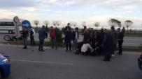 Giresun'da Trafik Kazaları Açıklaması 8 Yaralı