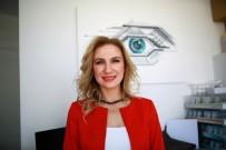 METABOLIK - Gözler De Sarı Nokta Problemine Dikkat