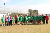 KIRKLARELİSPOR - Halim Okta Açıklaması 'Kırklarelispor Maçını Çok Önemsiyoruz'