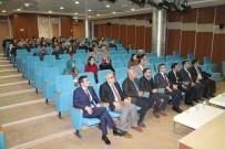 FATİH DOĞAN - 'Hekimlik Ve Adli Tıp' Konulu Panel Düzenlendi