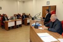 KAR MOTOSİKLETİ - İl Genel Meclisi Aralık Ayı Toplantısı Yapıldı