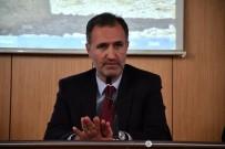 ÇATIŞMA - İnegöl'de Toplu Ulaşımda Kalite Artıyor