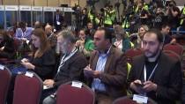 DIŞİŞLERİ BAKANI - İslam İşbirliği Teşkilatı Olağanüstü Zirvesi Başladı