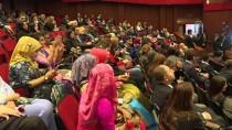 MIMAR SINAN GÜZEL SANATLAR ÜNIVERSITESI - İstanbul'da 'Bangladeş Kültür Akşamı' Etkinliği
