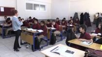 EĞİTİM KAMPÜSÜ - İstihdam Garantili Okul 'Ücretsiz İmkanları'yla Cezbediyor