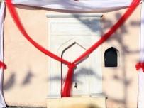 KAĞITHANE BELEDİYESİ - Kağıthane'de İki Tarihi Çeşme Restore Edildi