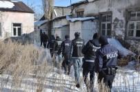 EĞİTİM YILI - Kars Polisinden Narkotik Uygulaması