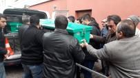 ERKILET - Kayseri'deki Aile Faciasında Ölenlerin Otopsileri Sona Erdi