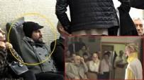 HAKAN ŞÜKÜR - Komedyen Atalay Demirci hakim karşısında... O görüntüler soruldu