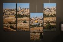 KÜLTÜR SANAT - 'Kudüs Açıklaması Ey Hüzünler Şehri' Fotoğraf Sergisi OSM'de Gerçekleştirildi