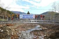 ÖĞRETMEN - Manavgat Belediyesi'nden Eğitime Köprülü Destek