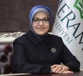 AHMET ÖZCAN - Meram'ın 16 Mahallesinde İmar Planı Revizyon Çalışmalarında Sona Gelindi