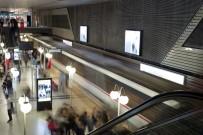FAHRETTİN ALTAY - Metro Seferlerine Test Molası