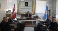 ÖĞRETMEN - MHP'li Avşar'dan Malatya Eğitimine Övgü